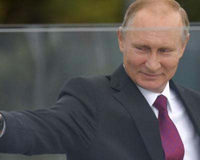 Более половины россиян готовы голосовать за Путина в 2024 году