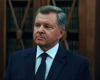 Белавенцев сказал, что Крым стал жемчужиной, о которой все мечтали