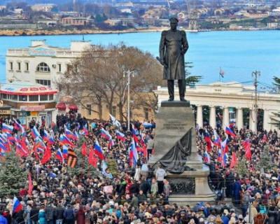 Шестилетние итоги в Крыму и Севастополе. Что удалось сделать