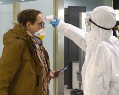 В Москве введены новые меры по защите от коронавируса