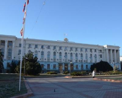 Власти Крым вводят запрет на массовые мероприятия с 17 марта