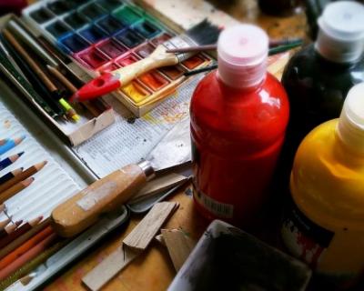 Севастопольские художники не намерены сдаваться и продолжают борьбу