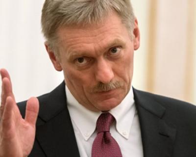 Дмитрий Песков прокомментировал слова Путина о среднем классе в России