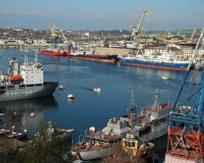 Стратегия развития Севастопольского морпорта будет основываться на государственно-частном партнёрстве