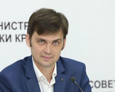 В Крыму уволен замминистра внутренней политики