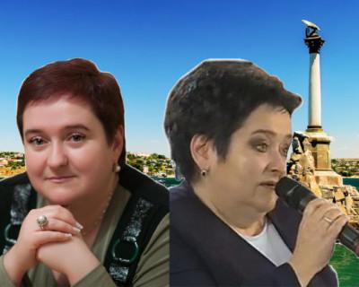 Владимир Путин меняет образы севастопольских женщин-политиков
