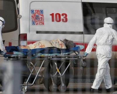 В Крыму и Севастополе проверили на коронавирус почти тысячу жителей полуострова