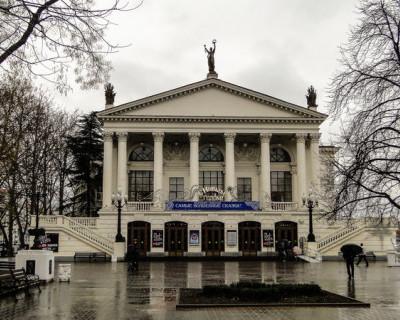 Севастопольский драмтеатр планирует проводить спектакли в онлайн-режиме
