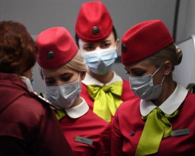 В Крыму срочно наладят пошив медицинских масок