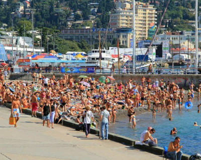 Стала известна главная фишка в Крыму летнего сезона 2020