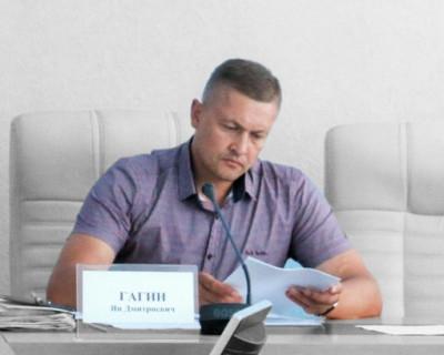 Севастополец Ян Гагин прокомментировал высказывания Шнурова