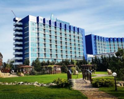 Крупнейший отель Севастополя предпринимает профилактические меры из-за коронавируса