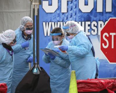 Хроника смертельного коронавируса: число заболевших в мире превысило 276 тысяч человек
