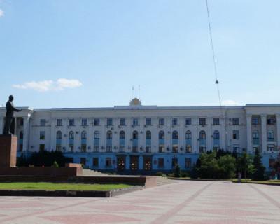 Власти Крыма опровергли информацию о 350 больных коронавирусом на полуострове