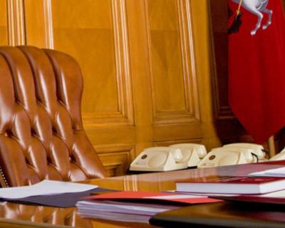 Правительство Крыма рекомендует готовиться к переводу чиновников на дистанционную работу