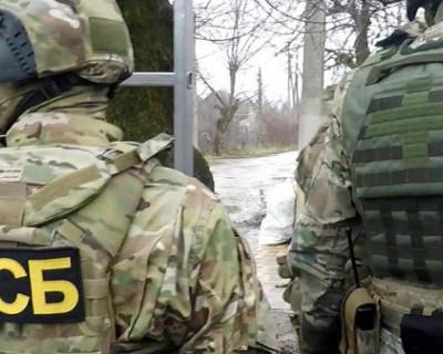 ФСБ ликвидировала террориста в Уфе