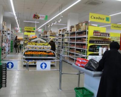 В Севастополе нет дефицита товаров