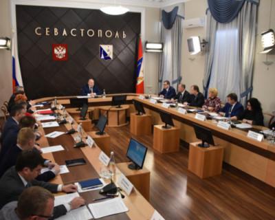 Михаил Развожаев обратился к приезжающим из-за границы севастопольцам