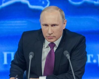 Почему Владимир Путин не носит маску из-за коронавируса?