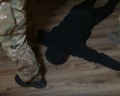 ФСБ задержала крымчанина, который призывал к терроризму