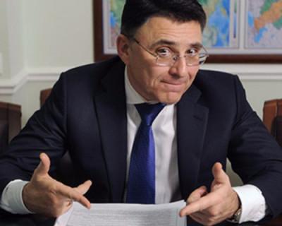 Глава Роскомнадзора переходит на другую работу