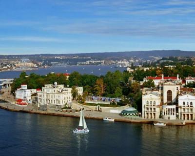 Иностранцам запретили владеть землей в ряде районов Севастополя и Крыма