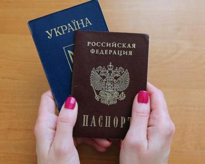 Задумайтесь, обладатели украинских паспортов в Севастополе