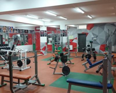 Вице-спикер Заксобрания Севастополя хочет закрыть фитнес-центры