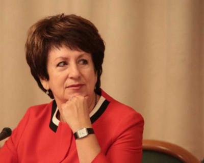 Сенатор от Севастополя Екатерина Алтабаева будет в режиме реального времени информировать Москву и оказывать социальную поддержку