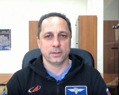 Антон Шкаплеров призвал севастопольцев «вместе, но порознь» победить коронавирус