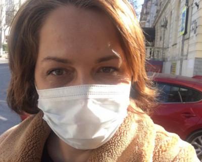 Елена Голубева: «Сегодня все мы, севастопольцы, как никогда должны проявить солидарность и взаимную поддержку»