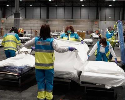 Хроника пандемии коронавируса: число заболевших в мире приближается к 500 тысячам