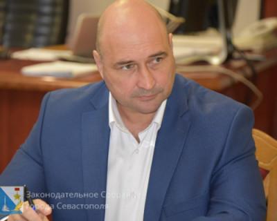 Глава Заксобрания Владимир Немцев: «Закрытие города - это прерогатива правительства Севастополя»