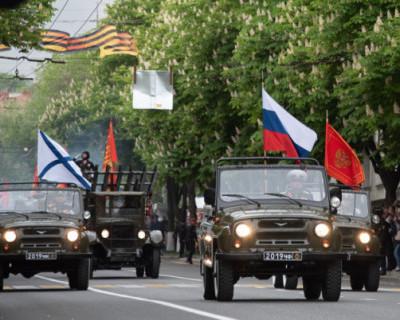 Севастопольские ветераны и дети войны получат социальные выплаты ко Дню Победы