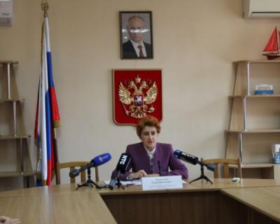 О работе образовательных учреждений Севастополя в период режима повышенной готовности