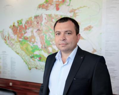 Александр Брыжак: «Соблюдайте меры личной гигиены, прислушивайтесь к советам нашего правительства!»
