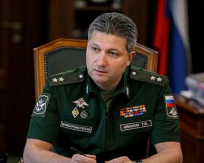 К 15 мая в Севастополе построят военный госпиталь
