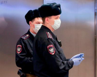 СМИ: В России может быть ограничено передвижение по всей стране