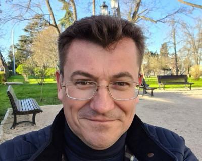 Иван Комелов: «Хватит множить панику!»
