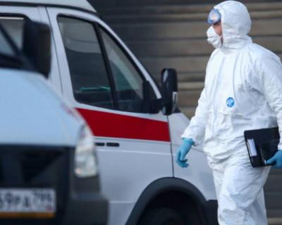 В Крыму зафиксирован первый контактный случай заражения коронавирусом