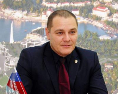 Александр Синявский: «Россия встаёт на защиту человечества!»
