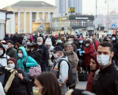 Почти 700 россиян были эвакуированы из Украины