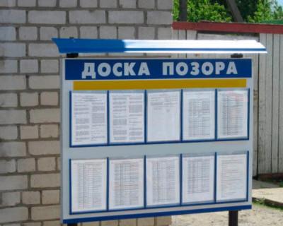 В Крыму могут создать «стены позора» для тех, кто нарушают режим карантина