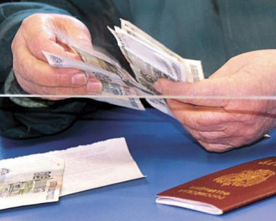 Кто из россиян получит льготы и выплаты в связи с коронавирусом