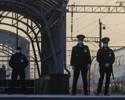 С 30 марта в Москве и Подмосковье вводится особый режим