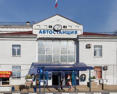 Автовокзал Севастополя прекращает свою работу