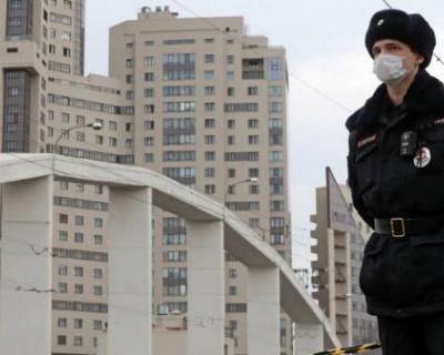 Премьер России призвал российские регионы самоизолироваться по московскому образцу