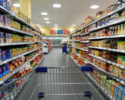 В Крыму будут лишать лицензии магазины и торговые сети за необоснованное повышение цен на продукты