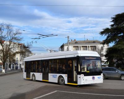 Важно: изменения в работе общественного транспорта Севастополя