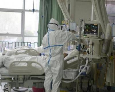 Как богатые скрываются от коронавируса